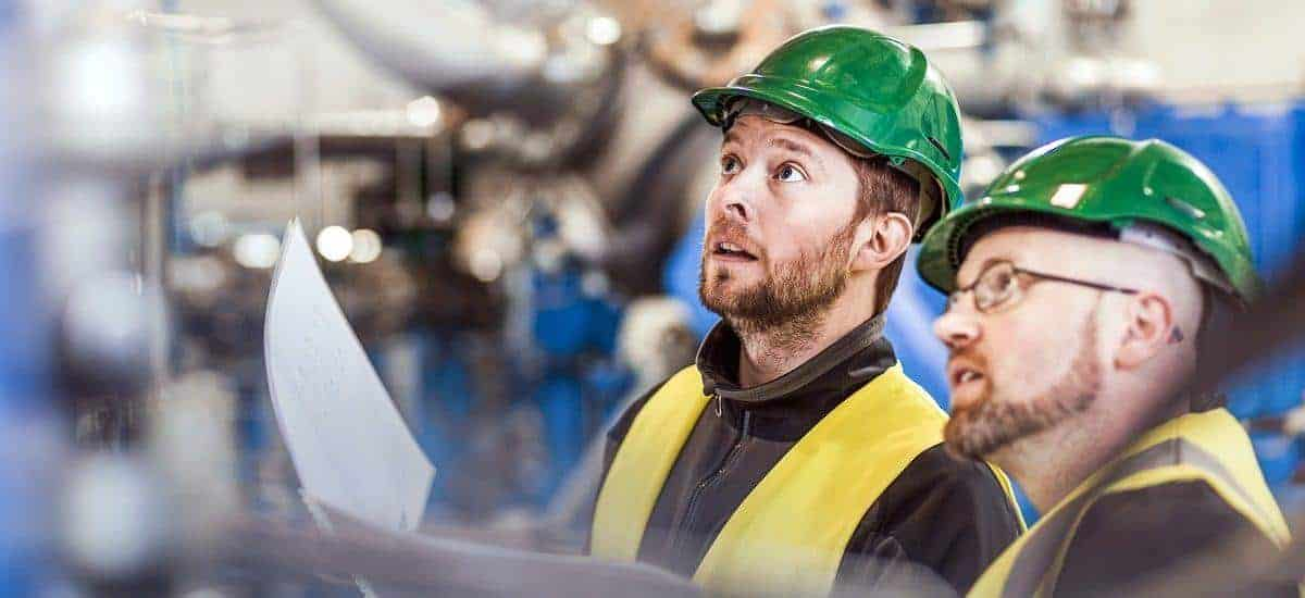 What We Do: A Month in the Life of a Facilities Management Company