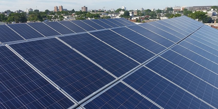 Green Building Challenges Solved: Solar Panels Create Bird Challenges